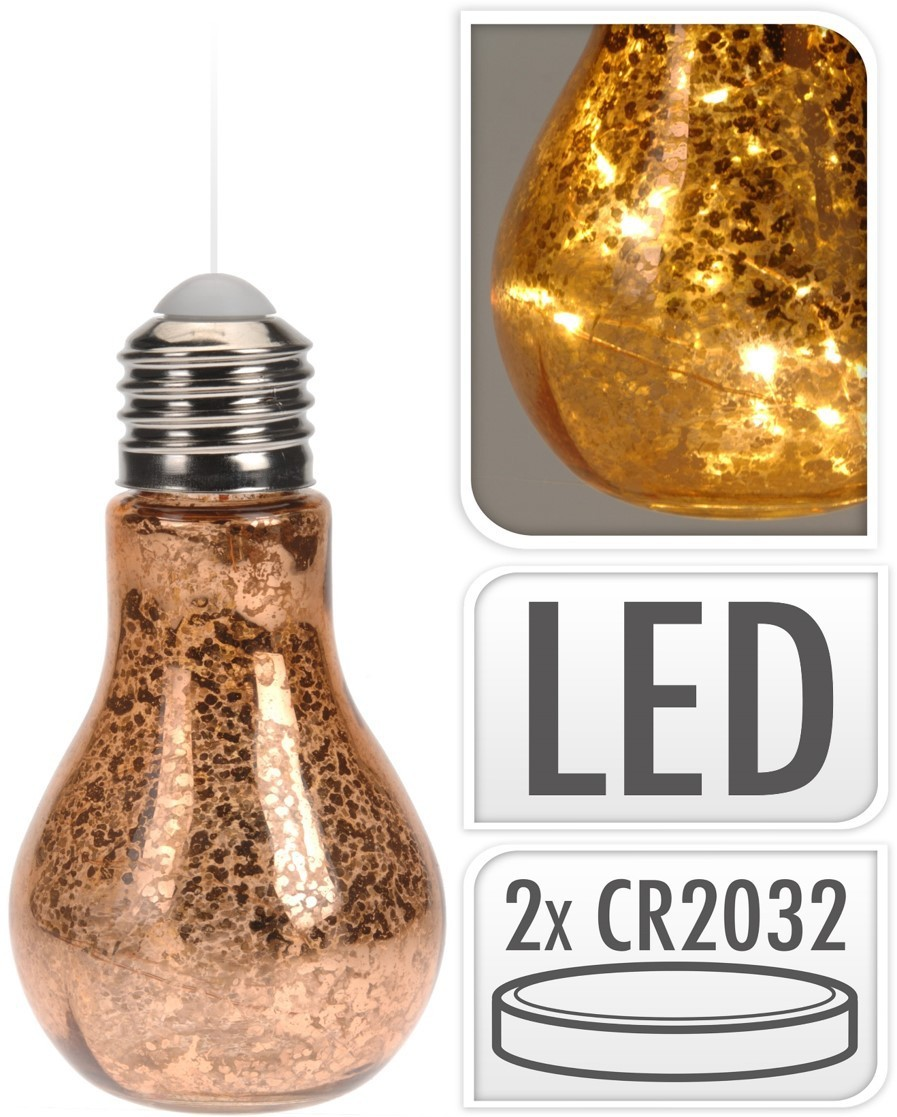 Lot de 18 ampoules Led
