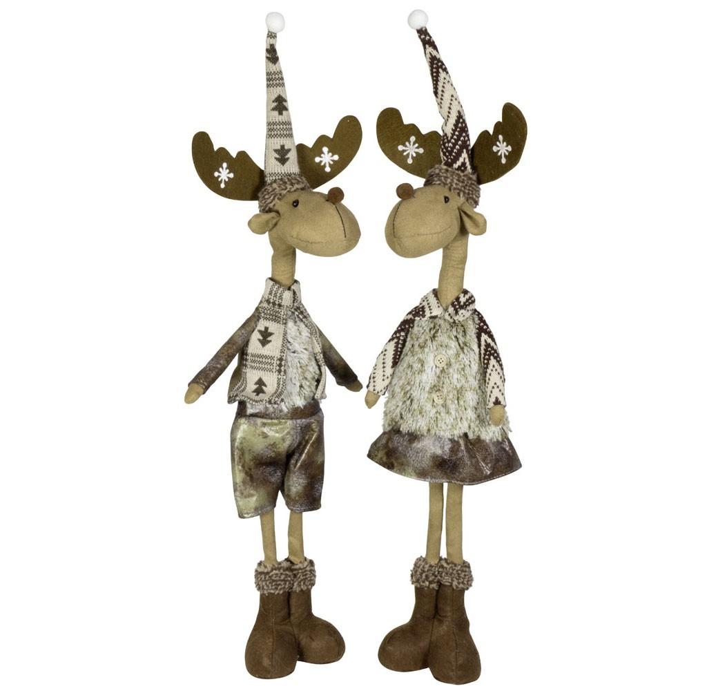 Couple rennes 65cm